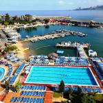Bel Azur Hotel, Jounieh