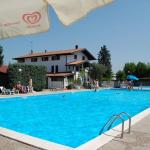 Campeggio Trevisago, Moniga