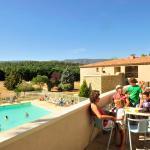 Hotel Pictures: Résidence Goélia Le Domaine du Moulin Blanc, Gordes