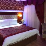 Hotel Senbayrak City,  Adana