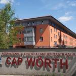 Hotellbilder: Jugend- und Familiengästehaus Cap Wörth, Velden am Wörthersee