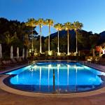 Hotel Cala Sant Vicenç,  Cala de Sant Vicent