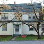 Hotel Pictures: Digby Backpackers Inn, Digby