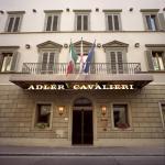 Adler Cavalieri Hotel, Florence