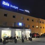 Hotel Pictures: ibis budget Haguenau Strasbourg Nord, Haguenau
