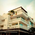 Hotel El Punto Boutique & Beach Club,  Playa del Carmen