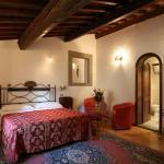 Hotel Collodi Firenze, Florence