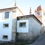 Hotel Convento Nossa Senhora do Carmo,  Freixinho