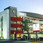Hercor Hotel - Urban Boutique, Chula Vista