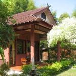 Ban Rai Tin Thai Ngarm Eco Lodge, Mae Rim