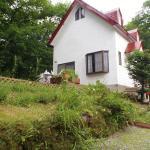 Pension & Cottage Shokubutsushi, Hakuba