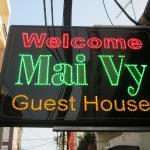 Mai Vy Hotel, Ho Chi Minh City