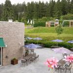 Hotellbilder: Dennenheuvel - Mont-Des-Pins, Bomal
