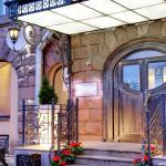 Bristol Hotel, Saint Petersburg