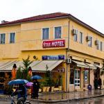 Star Hotel, Tirana