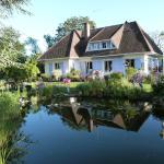 Hotel Pictures: Le Jardin de Marie-Jeanne, Achy