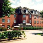 Hotel Pictures: Hotel Heuberg, Norderstedt