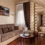 Mayakovsky Hotel,  Lesnoy