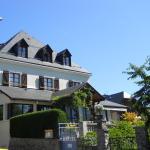 Hotel Pictures: Hôtel Les Rochers, Saint-Savin