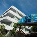 Hotel Salus, Lignano Sabbiadoro
