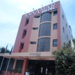 Annamar Hotel,  João Pessoa