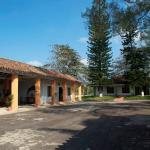 Hotel Estancias de Sotavento Bungalow, Tlacotalpan