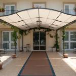 Villa Daphne, Giardini Naxos
