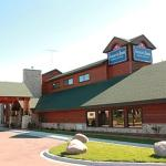 AmericInn Lodge and Suites, Wisconsin Dells