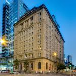MacArthur Chambers, Brisbane