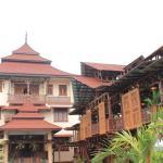 Villa Warisan JA, Johor Bahru