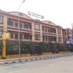 Sengphachanh Hotel 2, Vientiane