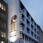 Lisää arvostelu - Hotel Fabian