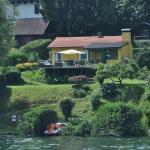 ホテル写真: Seehaus Fiedler, Seeboden