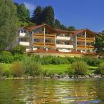 Hotel Fischer am See, Füssen