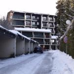 Hotel Pictures: Appartement Val Cristal, Font-Romeu