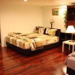 Suites 31 Sukhumvit, Bangkok