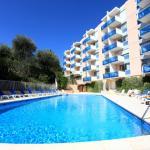 Inter-Hotel Les Agapanthes de L'Esterel, Cannes