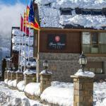 Hotel Pictures: Gran Chalet Hotel & Petit Spa, Betrén