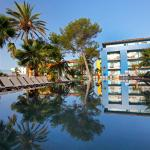 Hotel Pictures: Occidental Menorca, Punta Prima