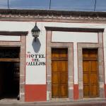 Hotel Del Callejon Morelia,  Morelia