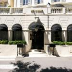 Hotel De Monaco, Cap dAil