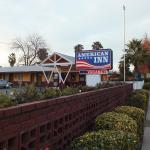 American Inn, Chico