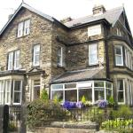 Hotel Pictures: Shannon Court Guesthouse, Harrogate
