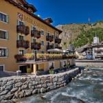 Le Miramonti Hotel & Wellness, La Thuile