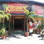 Kokomos Hotel and Restaurant,  Angeles