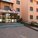 Hotel Villa Delle Rose, Oleggio