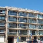 Foto Hotel: Residence Calidris, Koksijde