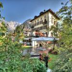Villa Novecento Romantic Hotel, Courmayeur