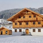 Apartment Hinkerhof, Schladming