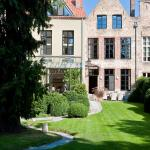 B&B Jacquemine Luxury Guesthouse and Art Gallery,  Bruges